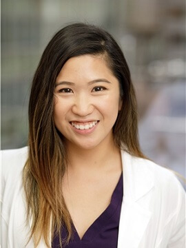 Headshot of Dr. Keh